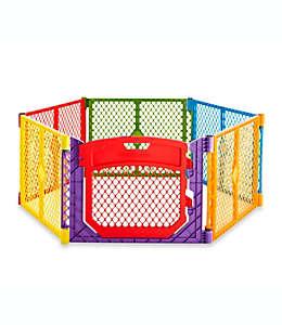 Corral para niños North States Superyard Colorplay Ultimate®