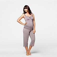 image of Cake Lingerie Torte Nursing Pant in Apple Crumb