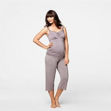image of Cake Lingerie Maternity and Nursing Camisole in Apple Crumble