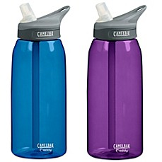 image of CamelBak® eddy™ 1-Liter Water Bottle
