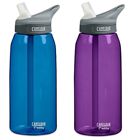 camelbak eddy 1 liter water bottle buybuy baby. Black Bedroom Furniture Sets. Home Design Ideas