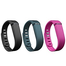 image of Fitbit® Flex™ Wireless Activity and Sleep Wristband