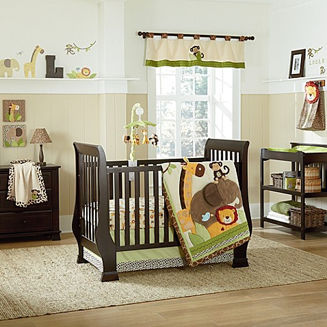 Nojo 174 Kulala Crib Bedding Collection Bed Bath Amp Beyond