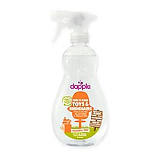 image of dapple® 16.9 oz. Pure 'N' Clean Toys and Highchairs Cleaner Spray in Fragrance-Free