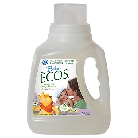 Disney Baby® Baby ECOS® Chamomile & Lavender 50-Ounce ...