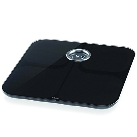 Fitbit Reg Aria Wi Fi Smart Bathroom Scale