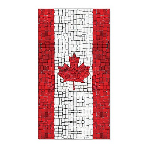 Oh Canada 16-Pack Paper Guest Towels