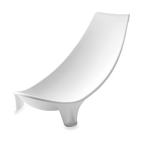 Stokke® Flexi Bath™ Bath Tub Newborn Support in White - buybuy BABY