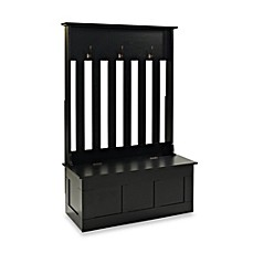 Black Entryway Table entryway furniture - bed bath & beyond