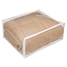 Storage Bags Vinyl Chests Amp Bamboo Bags Bed Bath Amp Beyond