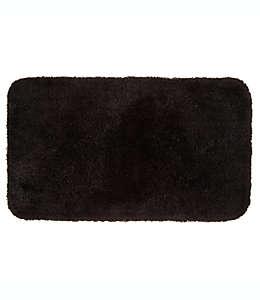 Tapete de poliéster para baño NestWell™ de color gris hierro