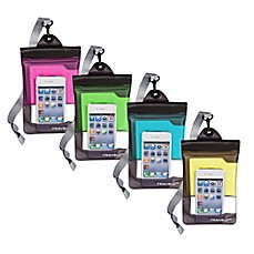 image of Travelon® Waterproof Smart Phone/Digital Camera Pouch