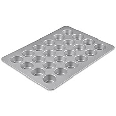 image of Wilton® Bake More Nonstick Oversized 24-Cavity Muffin Pan