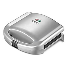 image of Cuisinart® Sandwich Grill