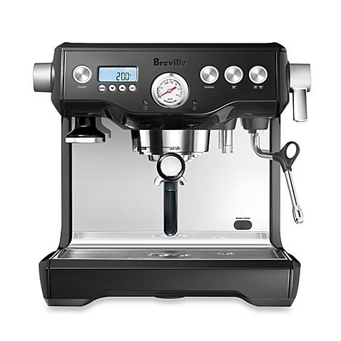 Buy Breville Dual Boiler Bes920xl Espresso Maker In