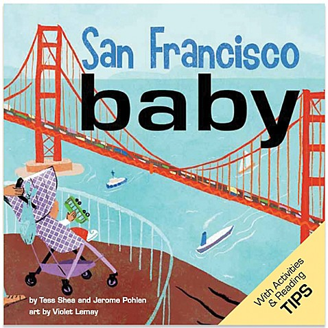 Official Online Shop for Baby, the Stars Shine Bright San Francisco.