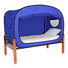 image of Privacy Pop Bed Tent