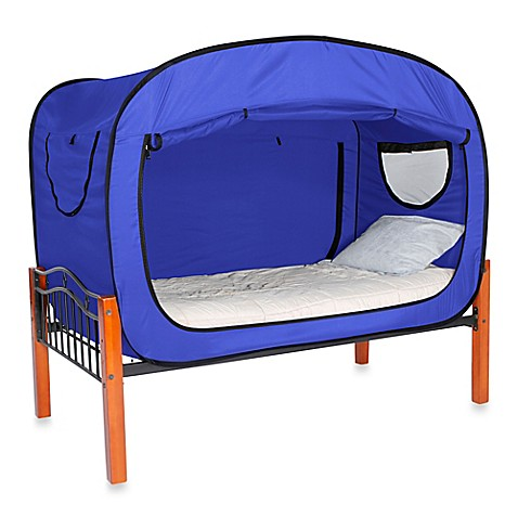 Privacy Pop Bed Tent  sc 1 st  Bed Bath u0026 Beyond : twin bed tent walmart - memphite.com