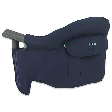 Inglesina Fast Table Chair In Navy Buybuy Baby
