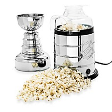 image of NHL Stanley Cup Air-Pop Popcorn Maker