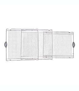 Rejilla expandible para enfriar Our Table™ cromada
