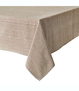 Mantel rectangular de algodón Our Table™ de 1.52 x 2.59 m color natural