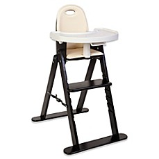 Svan™ Baby To Booster High Chair In Espresso/Almond