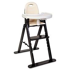 Svan™ Baby To Booster High Chair In Espresso/Almond