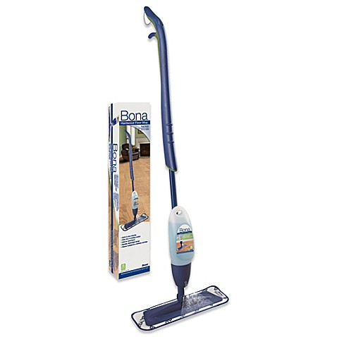 Bona® Hardwood Floor Mop Kit - Bona® Hardwood Floor Mop Kit - Bed Bath & Beyond