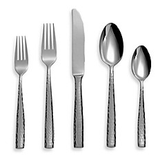 image of Michael Lloyd Martello 5-Piece Flatware Place Setting