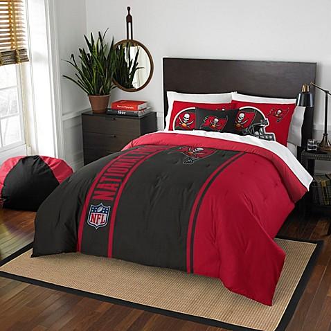 . NFL Tampa Bay Buccaneers Bedding   Bed Bath   Beyond
