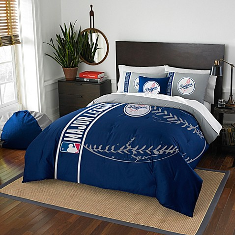 Mlb Los Angeles Dodgers Bedding