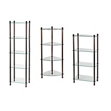 Bed Bath And Beyond Bamboo Etagere
