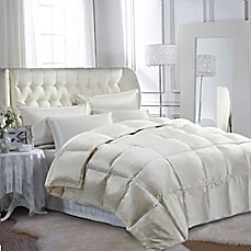 image of Wamsutta® Collection Silk Goose Down Comforter