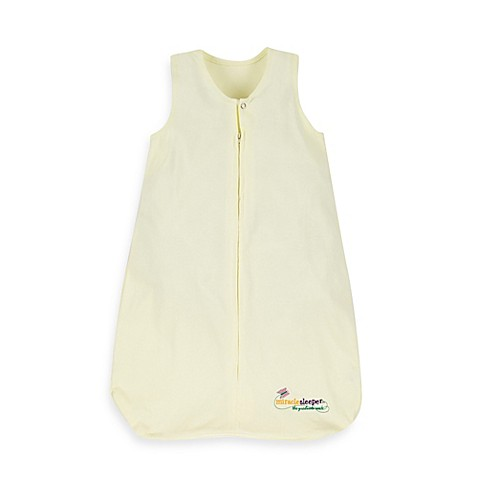 Miracle Blanket® Miracle Sleeper® in Yellow
