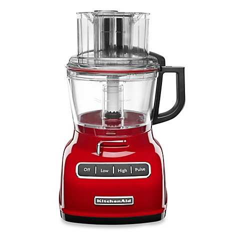 KitchenAidu0026reg;u0026reg; 9 Cup Food Processor