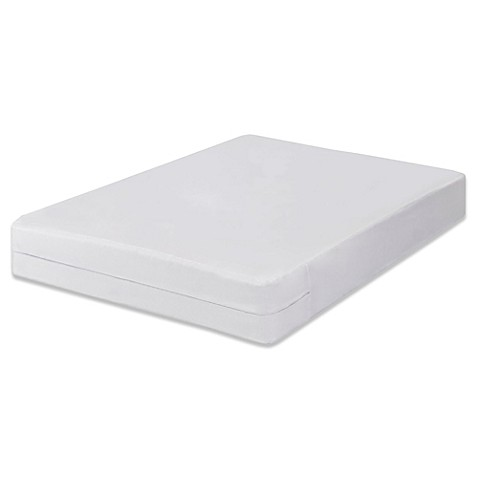 master allinone breathable mattress cover - Breathable Mattress