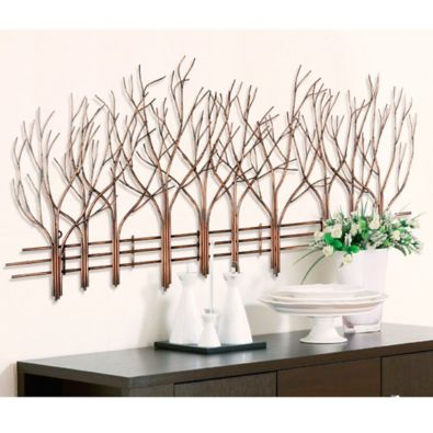 Wall Decor Trees