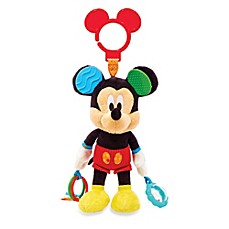 image of Disney Baby® Mickey Mouse Activity Toy