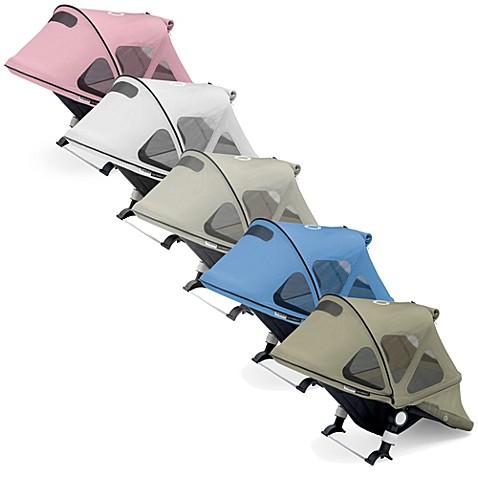 Bugaboo Cameleon3 Breezy Sun Canopy  sc 1 st  buybuy BABY & Bugaboo Cameleon3 Breezy Sun Canopy - buybuy BABY