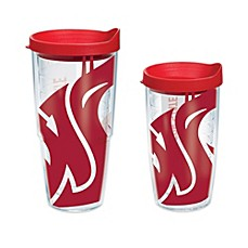 image of Tervis® Washington State University Cougars Colossal Wrap Tumbler with Lid