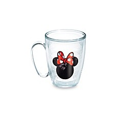 image of Tervis® Disney® Sequin Minnie Mouse 15 oz. Mug