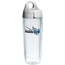 image of Tervis® Health Care 24 oz. Water Bottle with Lid