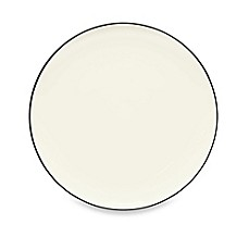 image of Noritake® Colorwave Coupe Dinner Plate in Graphite  sc 1 st  Bed Bath \u0026 Beyond : open stock dinner plates - pezcame.com