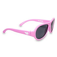 image of Babiators® Sunglasses in Princess Pink