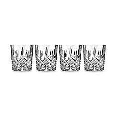 image of Marquis® by Waterford Markham Double Old Fashioned (Set of 4)