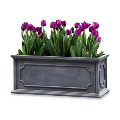image of Campania Large Hampshire Window Box