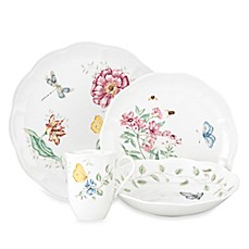 image of Lenox® Butterfly Meadow® Dinnerware Collection