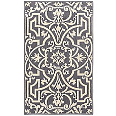 Charming Image Of Westwood Accent Rug In Grey