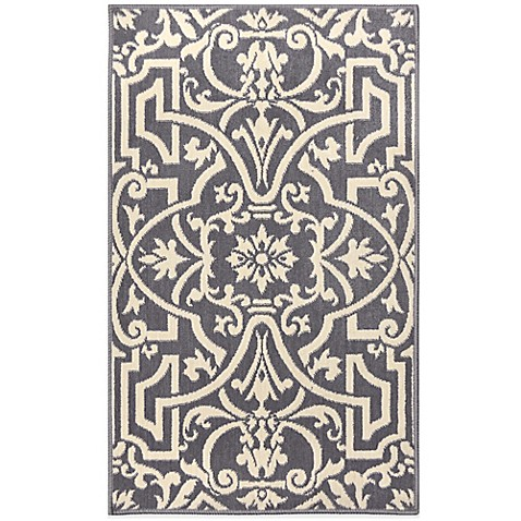 shipping home overstock washed product buffet garden elm rug grey westwood today accent free